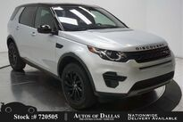 Land Rover Discovery Sport SE NAV,CAM,KEY-GO,PARK ASST,18IN WHLS 2017