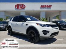2017_Land Rover_Discovery Sport_SE_ Naples FL