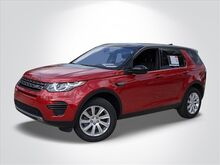 2017_Land Rover_Discovery Sport_SE_ Pembroke Pines FL