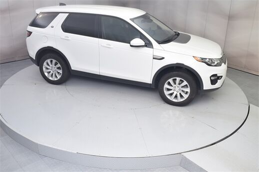 2017 Land Rover Discovery Sport SE Redwood City CA