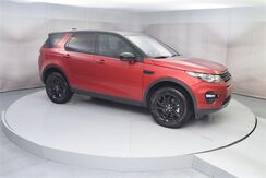 2017_Land Rover_Discovery Sport_SE_ San Francisco CA