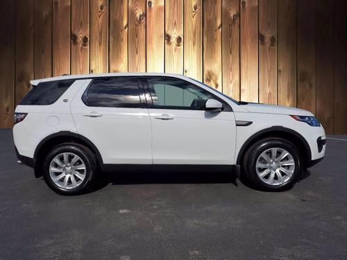 2017 Land Rover Discovery Sport SE Tampa FL