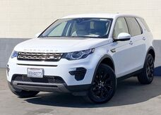2017_Land Rover_Discovery Sport_SE_ Ventura CA