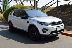 2017_Land Rover_Discovery Sport_SE_ Rocklin CA