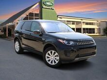 2017_Land Rover_Discovery Sport_SE_ Redwood City CA