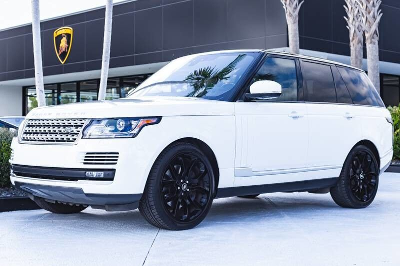 2017_Land Rover_Range Rover__ Palm Beach FL