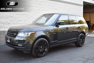 2017_Land Rover_Range Rover__ Willow Grove PA
