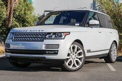 2017_Land Rover_Range Rover_3.0L V6 Supercharged HSE_ Redwood City CA