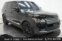 Land Rover Range Rover 5.0L V8 SC NAV,CAM,PANO,4-CLMT STS,BLIND SPOT 2017