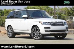 2017_Land Rover_Range Rover_5.0L V8 Supercharged Autobiography_ San Jose CA