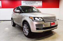 2017_Land Rover_Range Rover_5.0L V8 Supercharged_ Greenwood Village CO