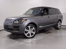 2017_Land Rover_Range Rover_5.0L V8 Supercharged_ Raleigh NC