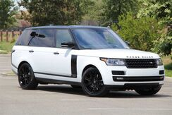 2017_Land Rover_Range Rover_5.0L V8 Supercharged_ Redwood City CA