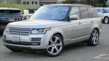 2017_Land Rover_Range Rover_5.0L V8 Supercharged_ Rocklin CA