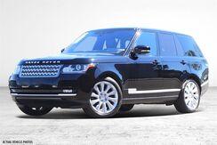 2017_Land Rover_Range Rover_5.0L V8 Supercharged_ San Jose CA
