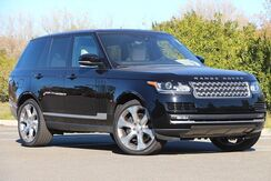 2017_Land Rover_Range Rover_5.0L V8 Supercharged_ California