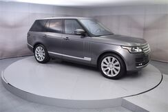 2017_Land Rover_Range Rover_5.0L V8 Supercharged_ San Francisco CA