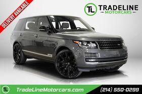 2017_Land Rover_Range Rover_Autobiography_ CARROLLTON TX