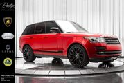 2017 Land Rover Range Rover Autobiography North Miami Beach FL
