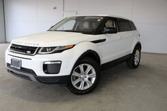 2017_Land Rover_Range Rover Evoque__ Kansas City KS