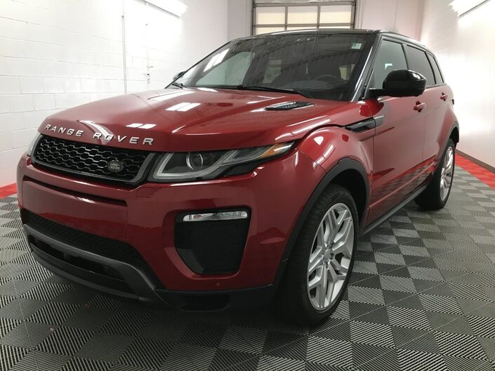 2017 Land Rover Range Rover Evoque 5 Door HSE Dynamic Appleton WI