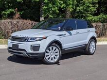 2017_Land Rover_Range Rover Evoque_5 Door HSE_ Raleigh NC