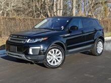 2017_Land Rover_Range Rover Evoque_5 Door SE_ Raleigh NC