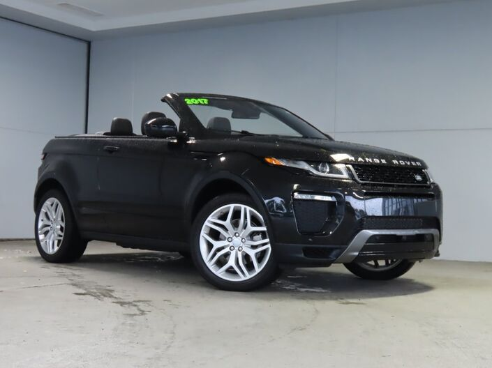 2017 Land Rover Range Rover Evoque HSE Dynamic Kansas City KS