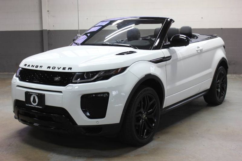 2017 Land Rover Range Rover Evoque HSE Dynamic Plainview NY