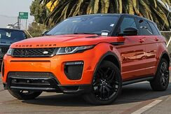 2017_Land Rover_Range Rover Evoque_HSE Dynamic_ Redwood City CA