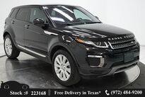 Land Rover Range Rover Evoque HSE NAV,CAM,PANO,HTD STS,BLIND SPOT 2017