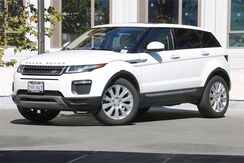 2017_Land Rover_Range Rover Evoque_HSE_ Redwood City CA
