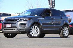 2017_Land Rover_Range Rover Evoque_HSE_ San Jose CA
