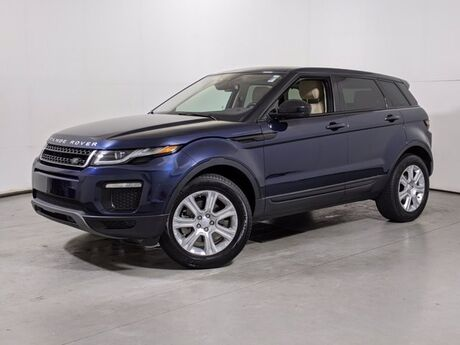 2017 Land Rover Range Rover Evoque SE Cary NC