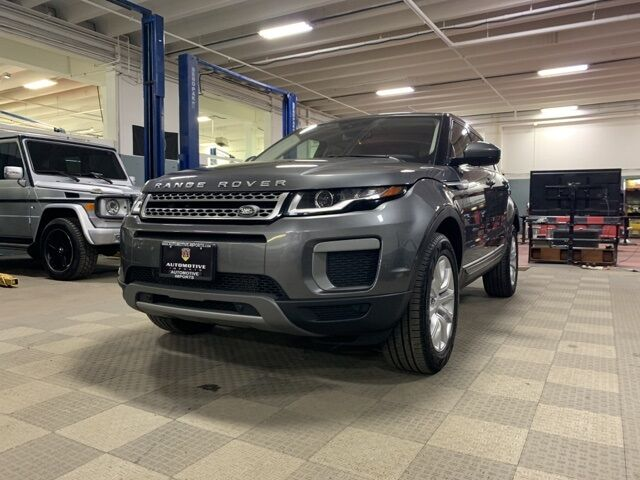 2017 Land Rover Range Rover Evoque SE Denver CO