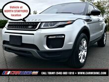 2017_Land Rover_Range Rover Evoque_SE_ Fredricksburg VA