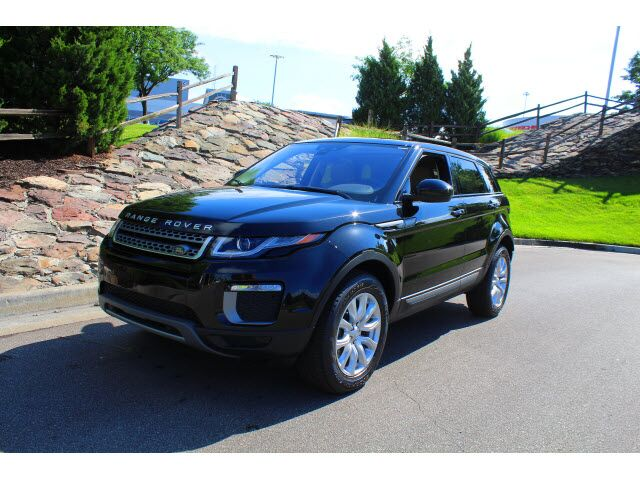 2017 Land Rover Range Rover Evoque SE Merriam KS