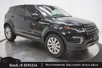 Land Rover Range Rover Evoque SE NAV READY,CAM,HTD STS,PARK ASST,18IN WHLS 2017