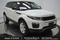 Land Rover Range Rover Evoque SE NAV,CAM,PANO,HTD STS,PARK ASST,18IN WHLS 2017