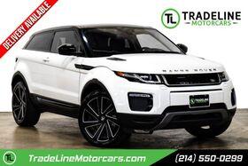 2017_Land Rover_Range Rover Evoque_SE Premium_ CARROLLTON TX