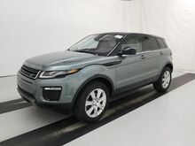 2017_Land Rover_Range Rover Evoque_SE Premium_ Holliston MA