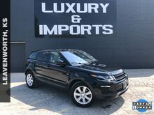 2017_Land Rover_Range Rover Evoque_SE Premium_ Leavenworth KS