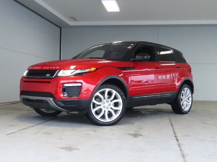 2017 Land Rover Range Rover Evoque SE Premium Merriam KS