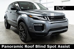 2017_Land Rover_Range Rover Evoque_SE Premium Panoramic Roof Blind Spot Assist_ Portland OR
