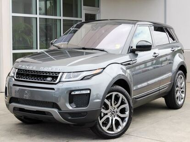 2017_Land Rover_Range Rover Evoque_SE Premium_ Seattle WA