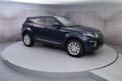 2017_Land Rover_Range Rover Evoque_SE_ Redwood City CA