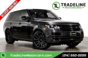 2017_Land Rover_Range Rover_HSE_ CARROLLTON TX