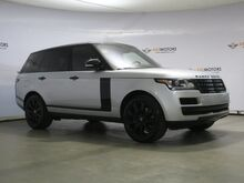 2017_Land Rover_Range Rover_HSE_ Houston TX