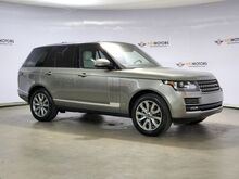 2017_Land Rover_Range Rover_Pano,Blind Spot,Navigation,Camera,Meridian Sound_ Houston TX