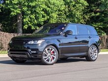 2017_Land Rover_Range Rover Sport__ Cary NC